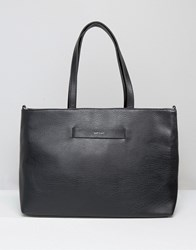 Matt And Nat Lesada Tote Bag Black