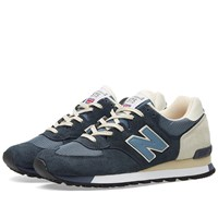 New Balance M575dbw Made In England Blue