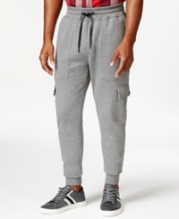 Sean John Pocket Jogger Pants