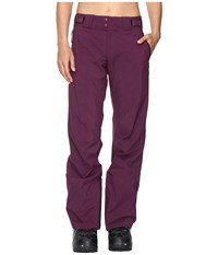 Arc'teryx Stingray Pant Chandra Purple Women's Casual Pants