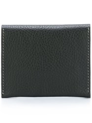 Ally Capellino 'Riley' Coin Purse Black