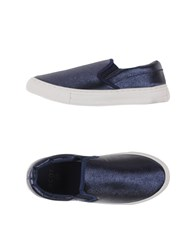 Scott Footwear Low Tops And Trainers Women Dark Blue