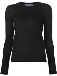 Ralph Lauren Black Label Ralph Lauren Black Cashmere Sweater