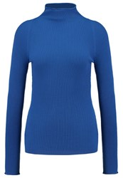 Escada Sport Serona Jumper Cobalt Royal Blue