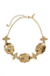 Women's Topshop Egyptian Style Choker Necklace