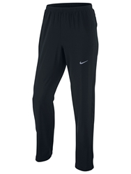 Nike Stretch Woven Training Trousers Black