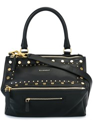 Givenchy Medium 'Pandora' Tote Black
