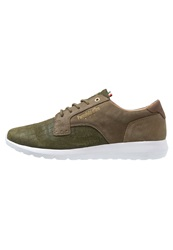 Pantofola D Oro Sicly Trainers Military Olive Green