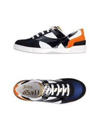 John Galliano Footwear Low Tops And Trainers Men
