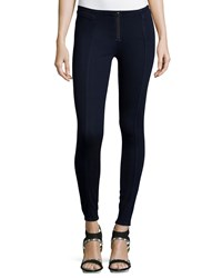 True Religion Aurora Mid Rise Ankle Leggings Bidd