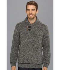 Fjall Raven Lada Sweater Grey Men's Sweater Gray