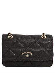 Vivienne Westwood Sharlenemania Faux Leather Shoulder Bag