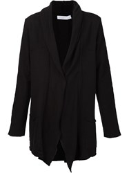 Daniel Patrick Shawl Lapel Jacket Black