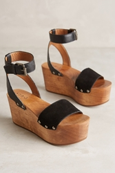 Kelsi Dagger Willow Wedges Black