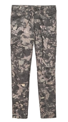 J Brand Trooper Slim Fit Cargo Pants