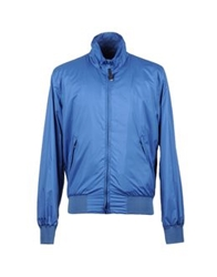 Cape Horn Jackets Red