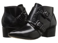 French Connection Roree Black Box Medium Women's Shoes