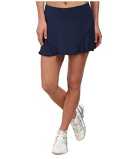Mpg Sport Smash Midnight Women's Skort Navy