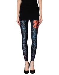 We Are Handsome Trousers Leggings Women Black