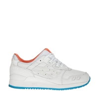Asics Gel Lyte Iii 'Miami Vice White