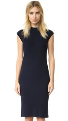 Demy Lee Lyla Dress Navy