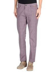 Betwoin Casual Pants Brown