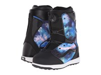 Vans Encore '16 Galaxy Black Women's Cold Weather Boots