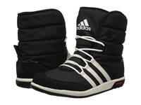 Adidas Outdoor Choleah Padded Primaloft Black Chalk Black Women's Cold Weather Boots