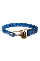 Men's Caputo And Co. 'Chevron' Bracelet