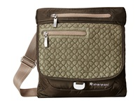 Sherpani Jag Le Twine Cross Body Handbags Beige