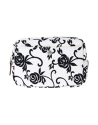Marni Beauty Cases White