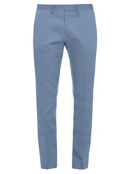 Acne Studios Aron Slim Fit Trousers