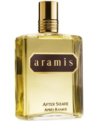 Aramis After Shave 8.1 Oz