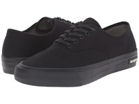 Seavees 06 64 Legend Sneaker Pan Am Black Men's Shoes