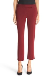 Milly Women's Cady Skinny Ankle Pants
