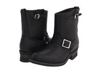 Frye Engineer 8R Black Women's Pull On Boots