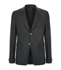 Vivienne Westwood Classic Two Piece Suit Jacket Male Dark Green
