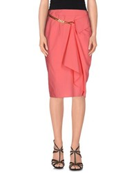 Moschino Couture Skirts Knee Length Skirts Women