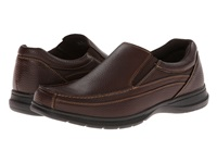 Dr. Scholl's Bounce Bridal Brown Men's Slip On Shoes