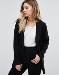 Vero Moda Tailored Blazer Black