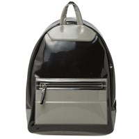 Maison Martin Margiela Maison Margiela 11 Tpu Transparent Backpack Grey
