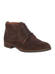Tommy Hilfiger Colton Boots Coffee