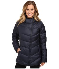 Marmot Carina Jacket Midnight Navy Women's Jacket Blue