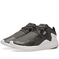 Y 3 Qr Run Black