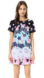 Minkpink What A Galah Tee Dress Multi