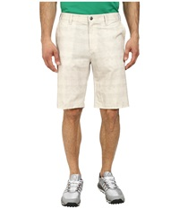Adidas Puremotion Stretch Graphic Short Ecru Men's Shorts Khaki
