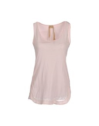 Ndegree 21 Tops Pink