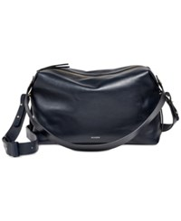 Skagen Large Rhone Satchel Ink
