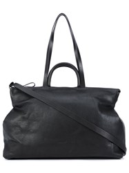 Marsell 'Orizzontale' Tote Black