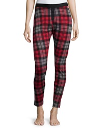 Ugg Whitney Plaid Lounge Leggings